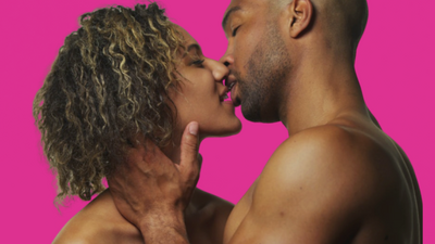 Quiz: Only good kissers are allowed to take this quiz