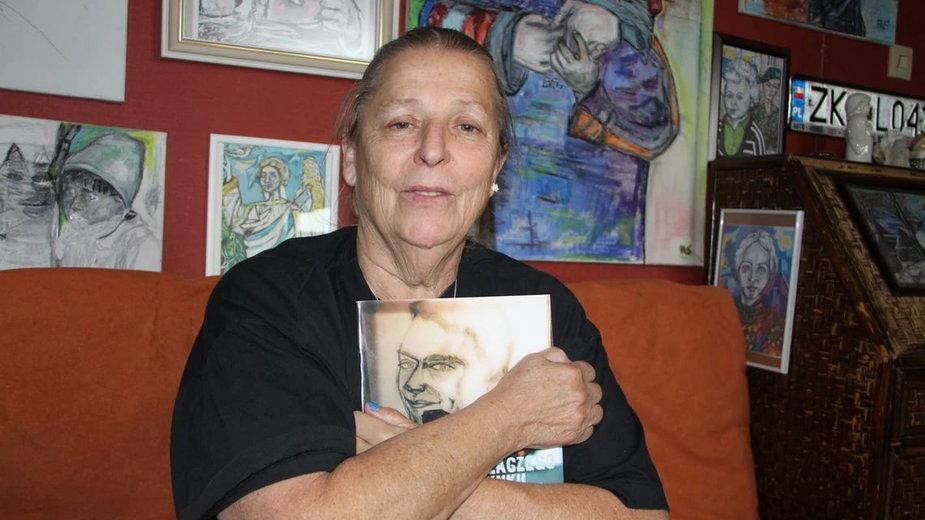 Aniela Sosnowska
