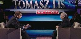 Lis ujawnia, jak rozpracował prezesa PiS
