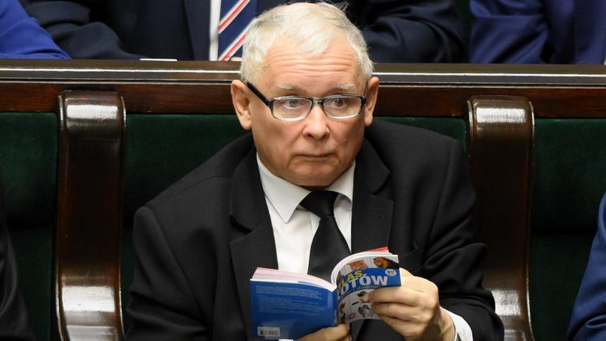 Ile Kosztuje Polaków Jarosław Kaczyński