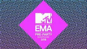 Już 15 października Mtv Ema pre–party 2015