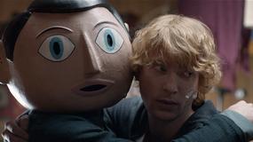 """Frank"": Michael Fassbender w masce w kinach od 11 lipca"
