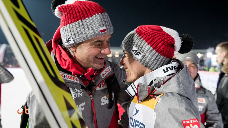 Stoch i Horngacher