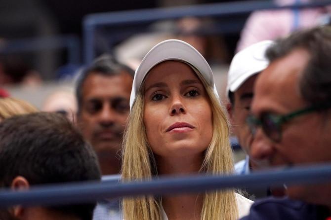 Lepa Marija Izabel Nadal