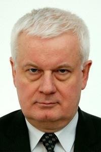 dr Andrzej Banasiak, pełnomocnik zarządu Związku Banków Polskich ds. Badań i Analiz