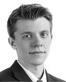 Łukasz Boszko senior konsultant w Grant Thornton
