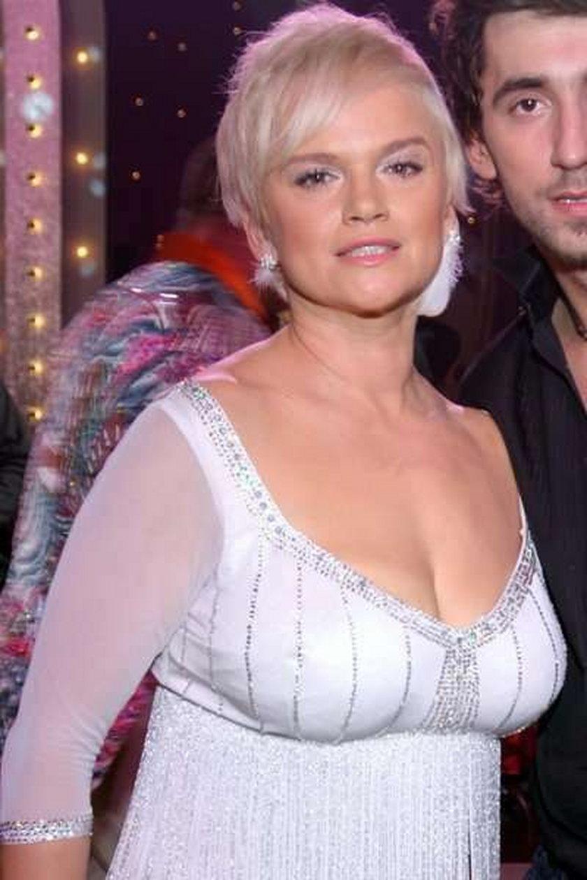 Katarzyna Figura,ranking, biust, piersi