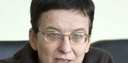 Znana feministka: Wolę kolację z Kaczyńskim