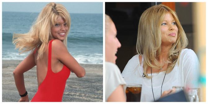 """Dona Deriko u """"Čuvarima plaže"""" i 2011. godine: pogledajte kako danas izgleda"""