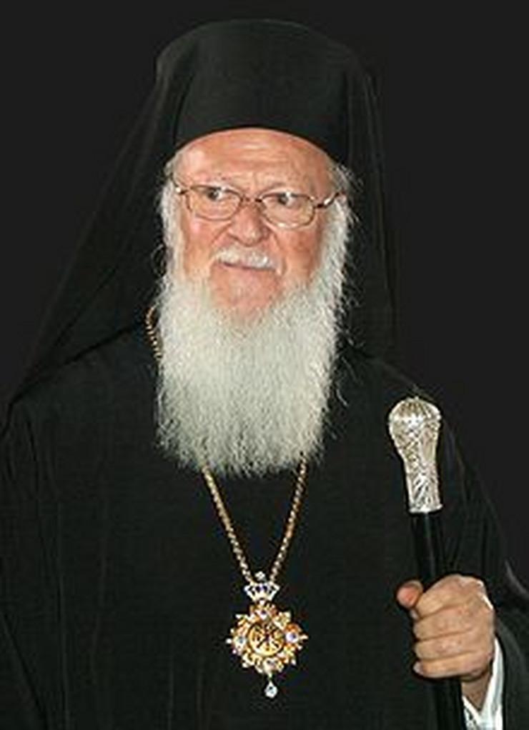 Vartolomej, foto wikipedia