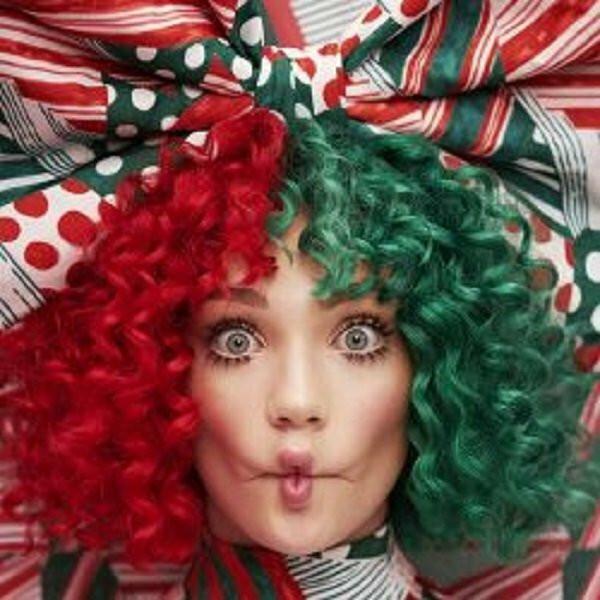 "Sia; ""Everyday Is Christmas""; Warner Music"