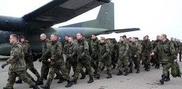 Niemieckie wojsko jest już na Litwie
