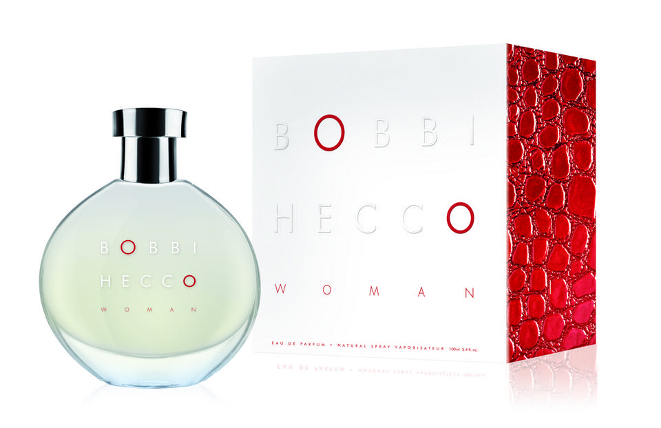 Bobbi Hecco Woman
