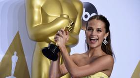 Alicia Vikander, laureatka Oscara 2016: efektowna kariera ślicznej Szwedki