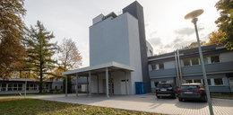 Hospicjum w Łodzi oferuje pomoc w walce z covid-19