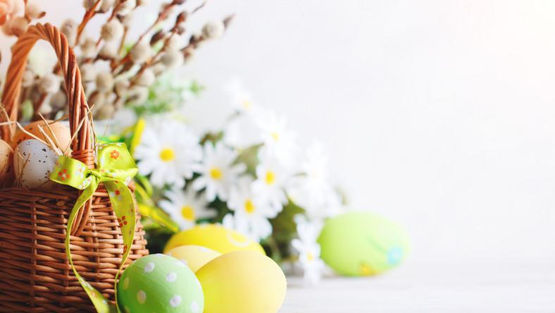 Wielkanoc 2021. Życzenia na święta [WIERSZYKI, SMS, POMYSŁY] - Wiadomości