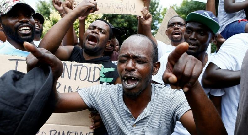 Most African countries usually have network disruptions when there are protests against the government. However, 27 African countries have never had internet shutdowns