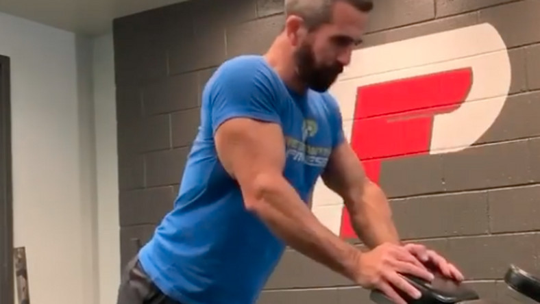 The Triceps Finisher Anyone Can Handle