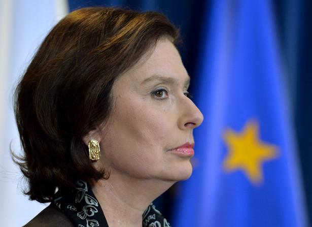 Małgorzata Kidawa-Błońska, PAP/Radek Pietruszka
