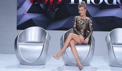 Joanna Krupa ukryła klejnoty. Boi się, że okradną ją jak Kardashian