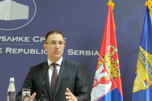 SLUŽBE BEZBEDNOSTI DANAS O KOSOVU Na stolu vojska, Interpol i pretnje Prištine