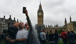 Big Ben zamilkł na czas czteroletniego remontu