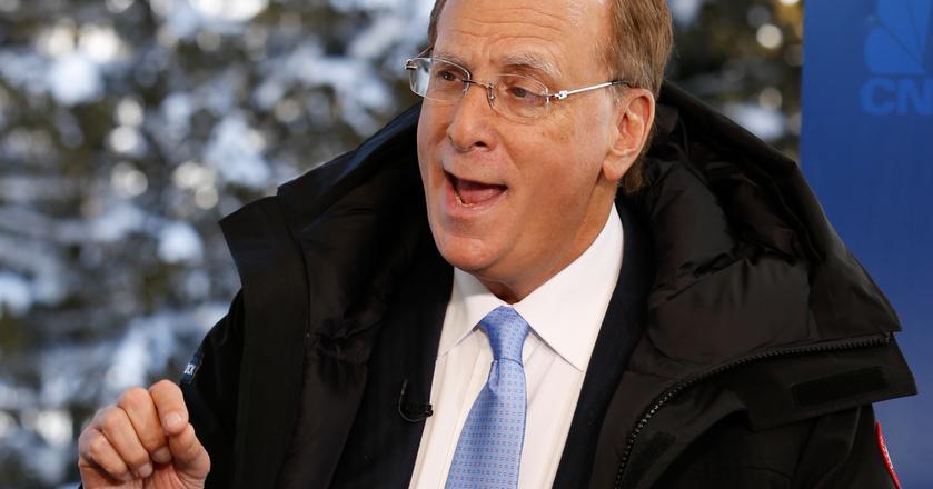 Larry Fink jest największym inwestorem na globie. Swoim listem daje niezłą lekcję dla wszystkich, którzy posiadają firmy