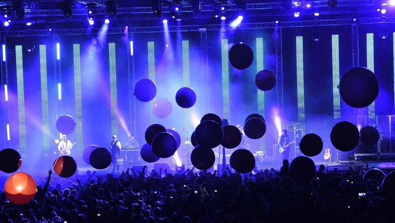 Koncert w Essen/Fot. Robert Widera