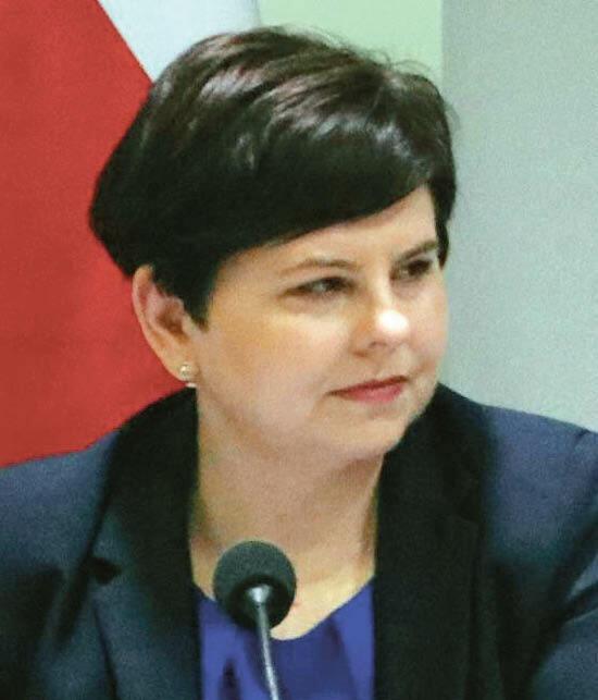 Katarzyna Kis dyrektor wydziału infrastruktury Lubuskiego Urzędu Wojewódzkiego fot. Materiały prasowe