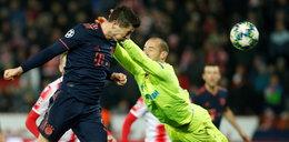 Kosmiczny Lewandowski! Pobił rekord Ligi Mistrzów. Cztery gole w kwadrans
