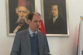drzavni sekretar Vladimir Popovic