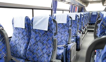 Koronawirus w autobusie. Sanepid szuka pasażerów