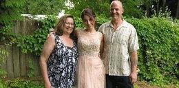Zabił całą rodzinę, bo córka cierpiała na depresję