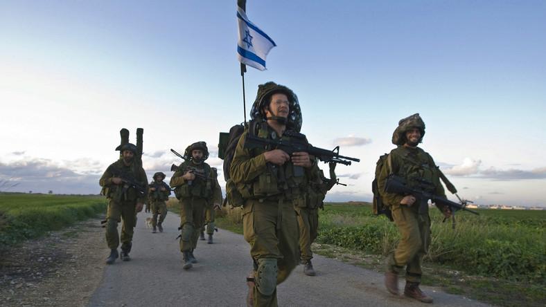 Po 22 dniach izraelskiej ofensywy nad Gazą zapanowała cisza