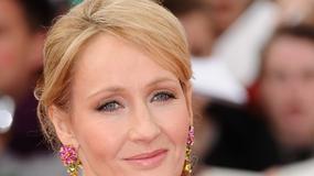 J.K. Rowling napisała nową książkę dla dorosłych!
