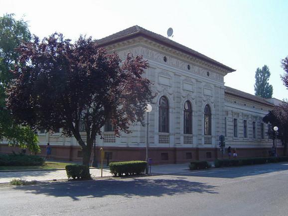 Bura u Opštini Srbobran