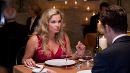 Joanna Liszowska: moją bohaterkę można podejrzewać o uroczą głupotę