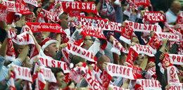 Tylko garstka fanów obejrzy mecz Gruzja - Polska!
