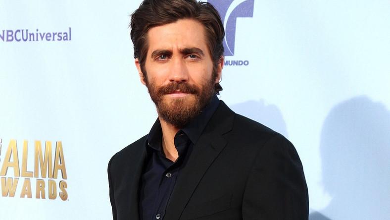 """Jake Gyllenhaal będzie goście programu """"Za drzwiami Actor's Studio"""""""