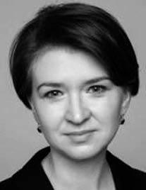 Karolina Wojciechowska adwokat, ekspertka z prawa i postępowania administracyjnego