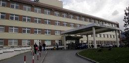 Świńska grypa w polskim szpitalu. Jest zakaz odwiedzin
