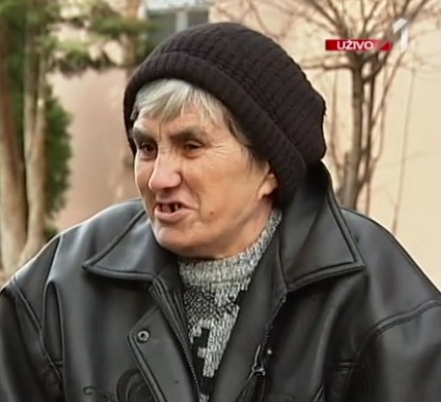 Nevenka je kod Lazića prihvaćena kao član porodice