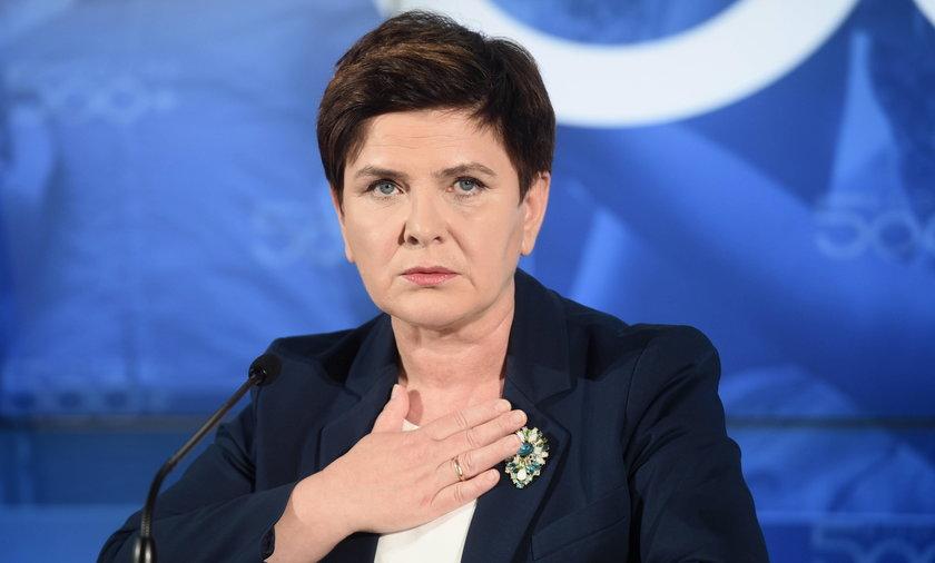 Polskie władze reagują na zamach w Monachium