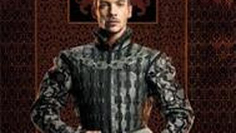 Jonathan Rhys-Meyers jako Henryk VIII