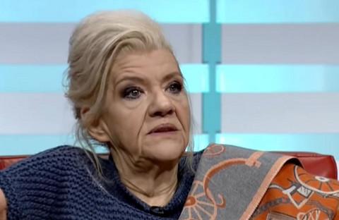 Potresna ispovest Marine Tucaković: Progovorila o opakoj bolesti, pa priznala da joj je žao što ne sme više da pije! Ipak, ovog poroka se nije odrekla!