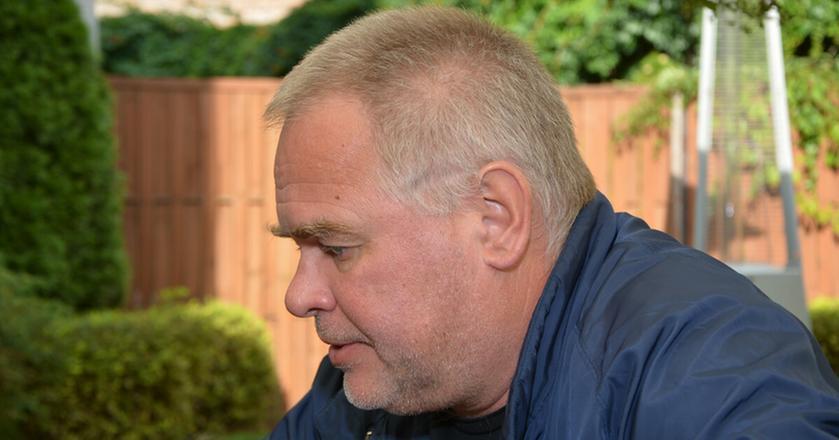 Jewgienij Kaspierski, twórca i prezes firmy Kaspersky Lab