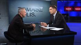 """""""Tomasz Lis."""": Kazimierz Marcinkiewicz i Bogusław Linda gośćmi odcinka"""