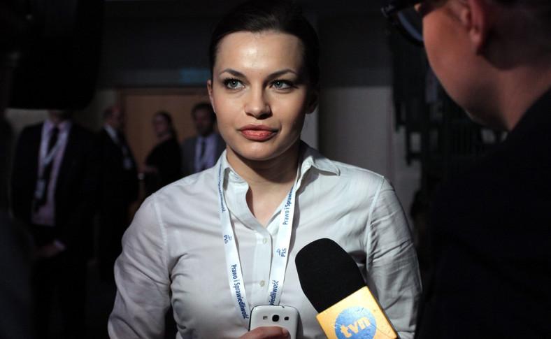 Sylwia Ługowska
