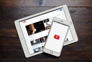 YouTube zawiesił na 7 dni kanał prezydenta Donalda Trumpa