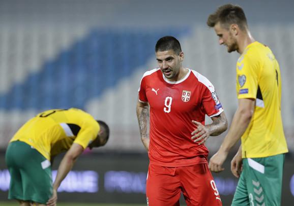 Aleksandar Mitrović